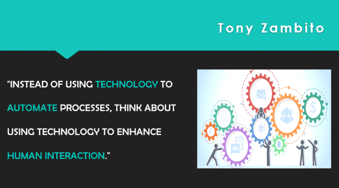 Quote - Technology & Automation